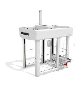 NMP-Gantry-Palletiser