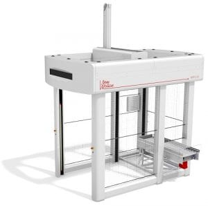 New Motion Gantry Palletiser