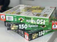puzzels verpakt in PO Krimpfolie